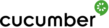 Logo of Cucumber