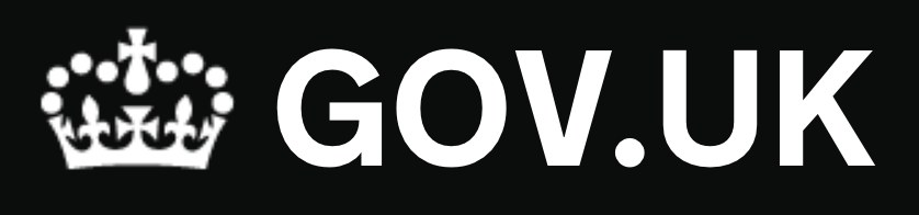 logo of the GOV.UK tool kit
