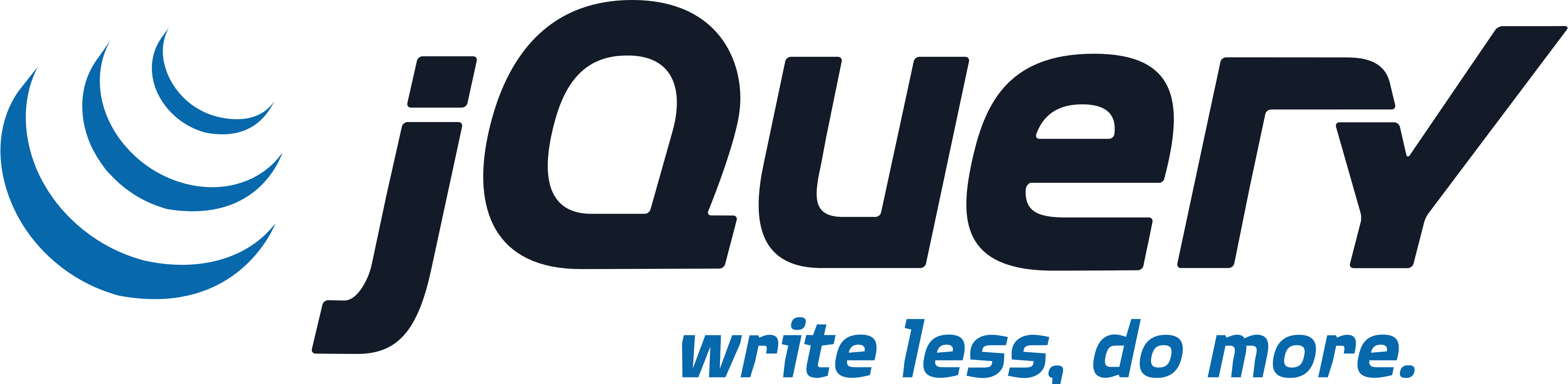 logo of JQuery