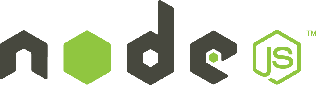 Logo of NodeJS