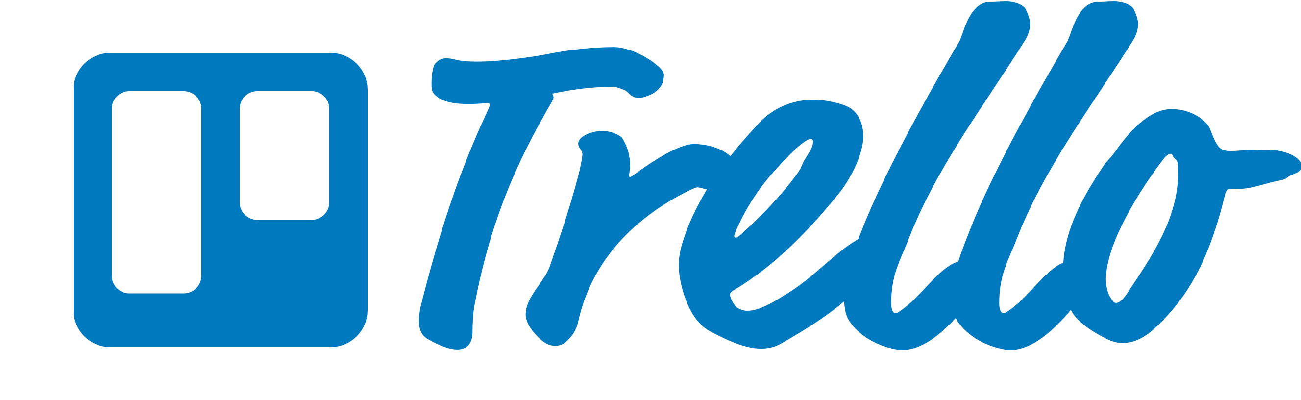 logo of Trello